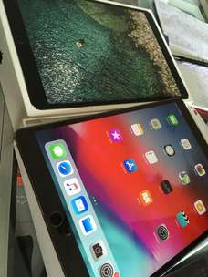 Ipad Pro 10.5 Inch 256gb Wifi Cell Mulus Malang