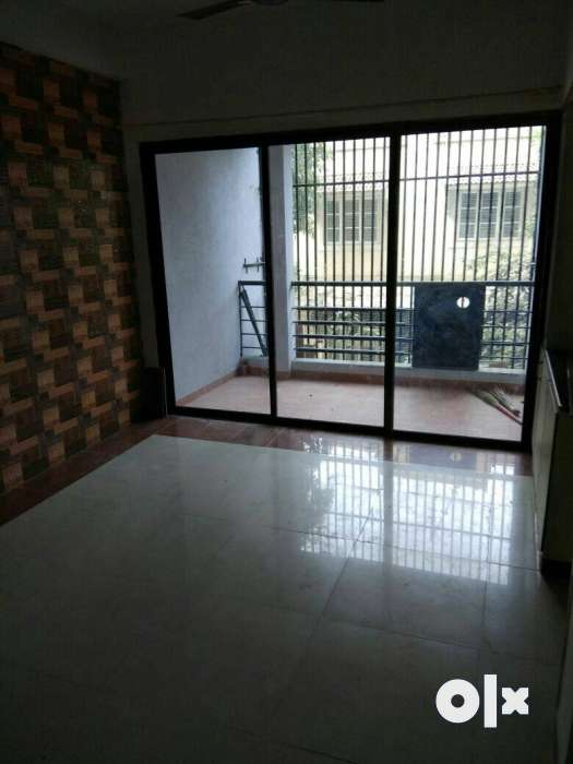 3 bhk semifurnished flat near by highway and Ghatlodia, Ahmedabad