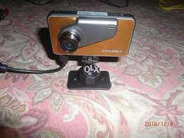 car travelling recorder camera