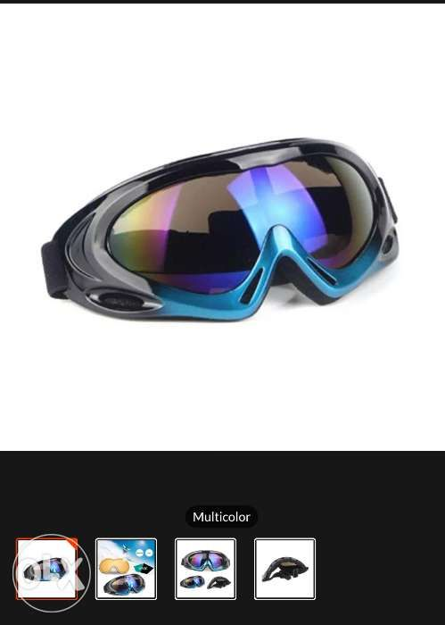 c206d27d92f ... Goggles Winter Snow Skiing Snowboard Goggles Windproof Lightweight ...