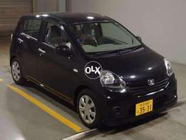 Daihatsu Mira Fully Loaded Imported 2014 Models On Installments
