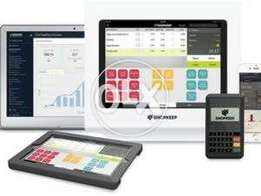 Retail Software Restaurant , POS Barcode Inventory Management System