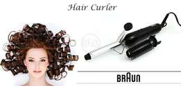 Black Hair Styler (Free home delivery)