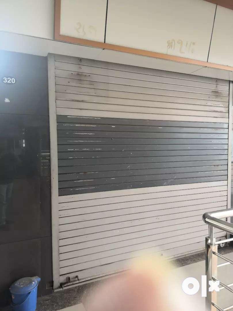 Hawa ujas vali office on 3rd floor