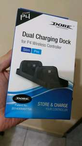 Dual Charging Dock stick DS4 PS4