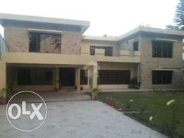 F6/2 1000Sqyd Double Storey House For Rent Beautiful Location 5-Beds L
