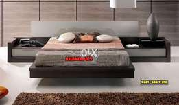 Available bedroom Set With Dressing *KhaWajA's* Factory Outlet