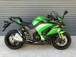 Ninja Kawasaki 1000 New And Used Motorcycles For Sale In The