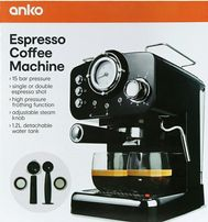 Espresso Machine View All Ads Available In The