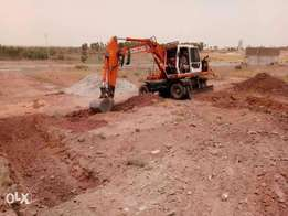 Plot in fasil caloney Rawalpindi