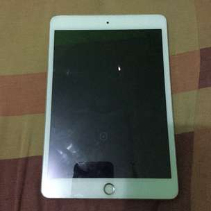 Ipad mini 1 SILVER 32 GB