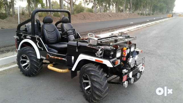 Jeep Cars Olx In Page 98