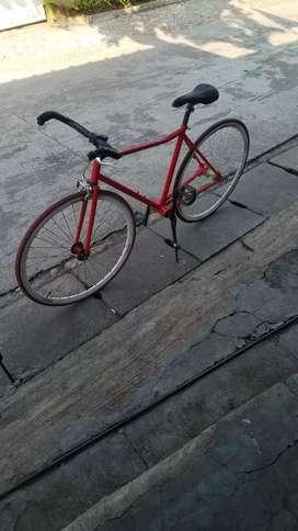 Jawa Jual Sepeda Fixie Terlengkap Di Jawa Barat Olx Co Id