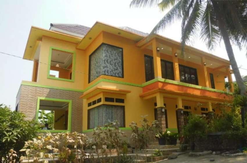 Di Jual /Lelang Rumah Villa Bagus di Daerah Pelabuhan Ratu ...