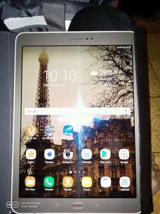 samsung tab s2 unit only...