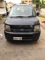 Maruthi Wagon R LXI // Me... for sale  Hyderabad