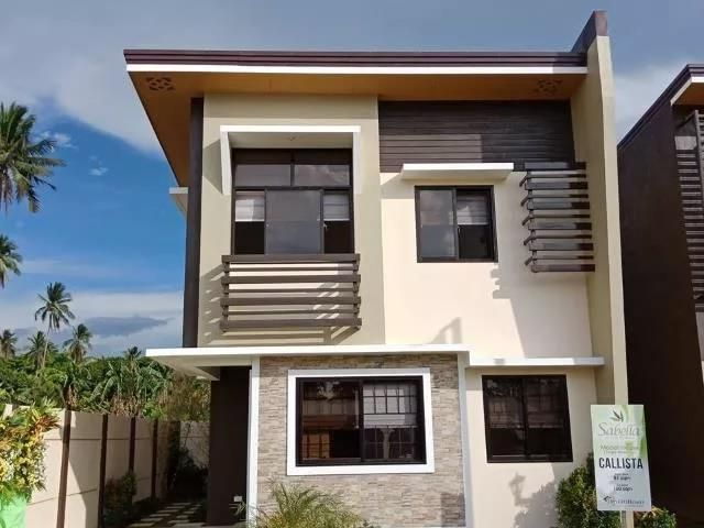 Affordable 4 Bedroom House For Sale Near Amadeo Cavite
