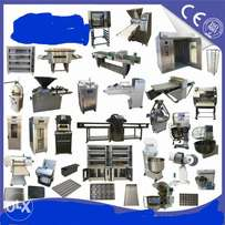 We deal in all imported kitchen equipment