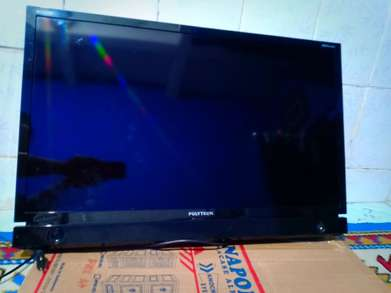 TV LED 32inch Polytron MULUSSSS
