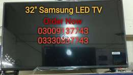 "Brightest LED TV 32"" Samsung Just In Rs-17500/-"
