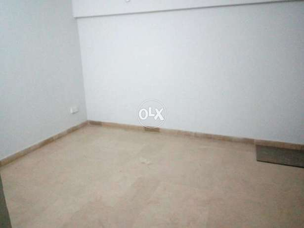 2 bed lounge portion available in johar