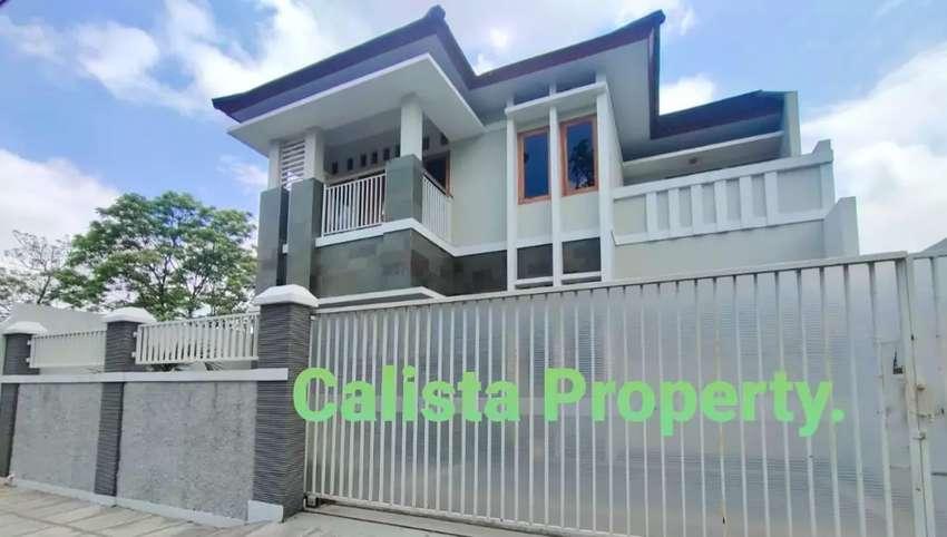 Di Jual Rumah Lantai 2 Siap Huni Dekat Ugm Yogyakarta Dijual Rumah Apartemen 800748168