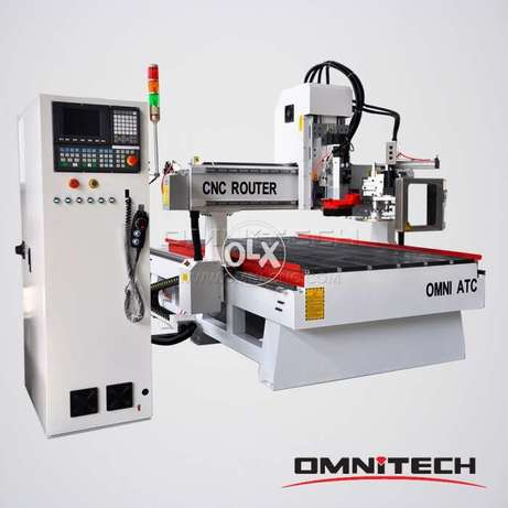 Factory direct supply cheap CNC wood router machine
