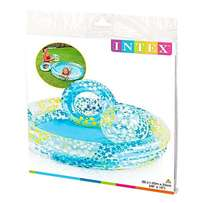 Fun Pool Set with Pump - Multicolor