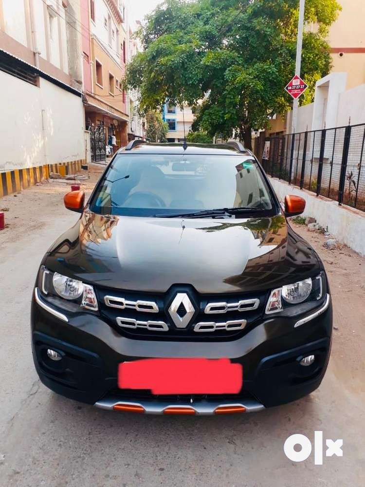 Renault Kwid Olx Cars In Hyderabad 2019 Get Upto 10 Discount