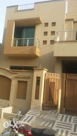 Lower portion brand new 1bed TVL 6 Marla for rent in Johar town