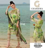 charixma new lawn collection