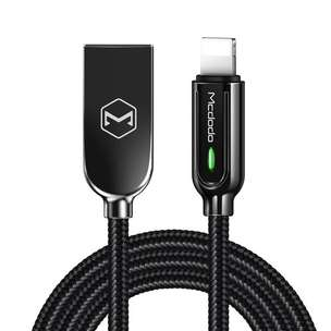 Kabel Mcdodo CA-460 Auto-Disconnect Lightning to USB 1.8M Kabel iPhone