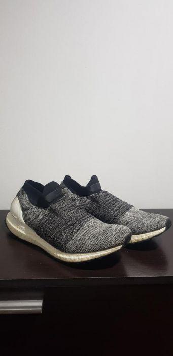 Adidas Ultraboost Laceless Size 10 In Manila Metro Manila Ncr