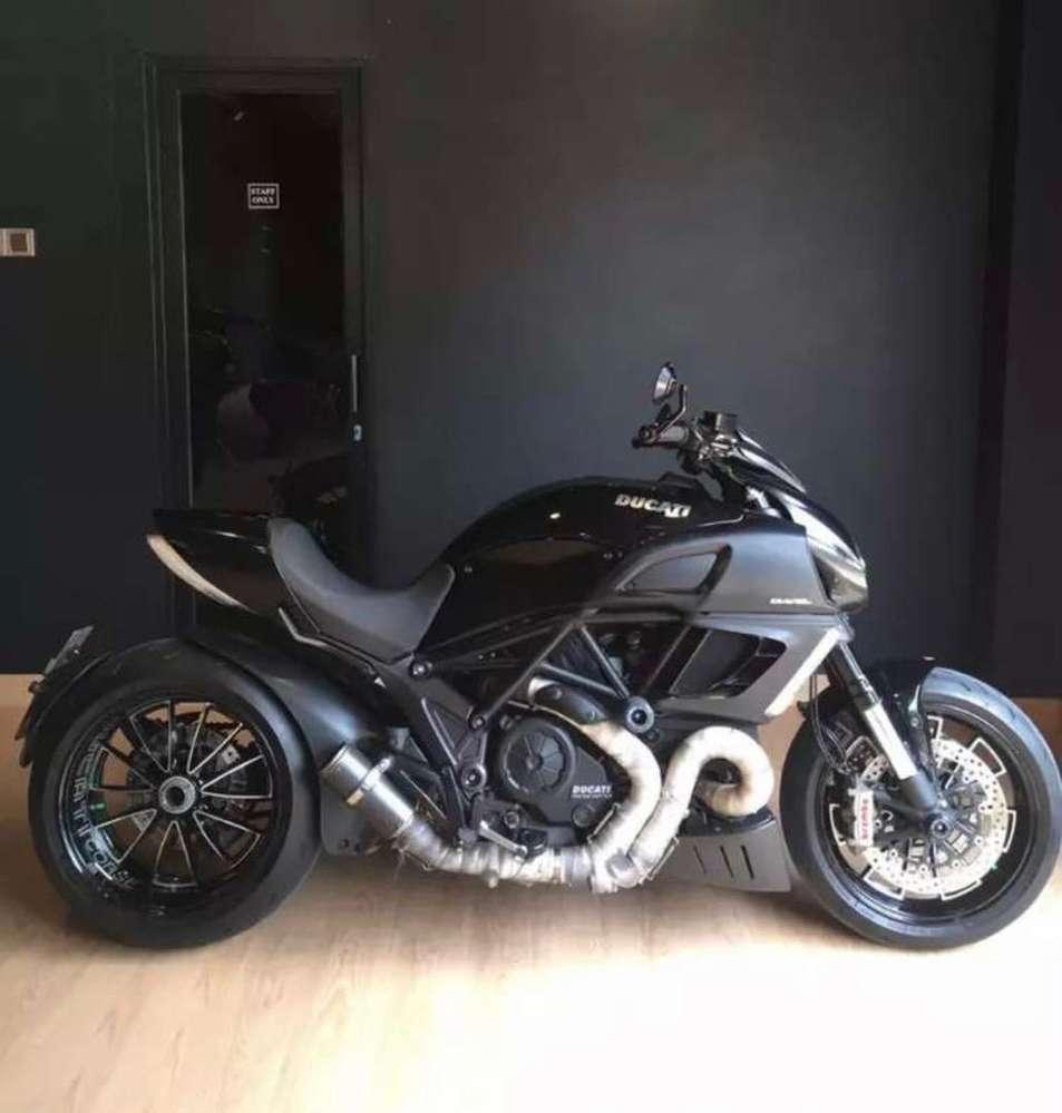 2012 Murah Jual Beli Motor Bekas Ducati Terbaru Di Indonesia 2012