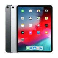 Bisa Dicicil Tabletnya!Apple iPad Pro 11inch 512GB Grey Wifi Only