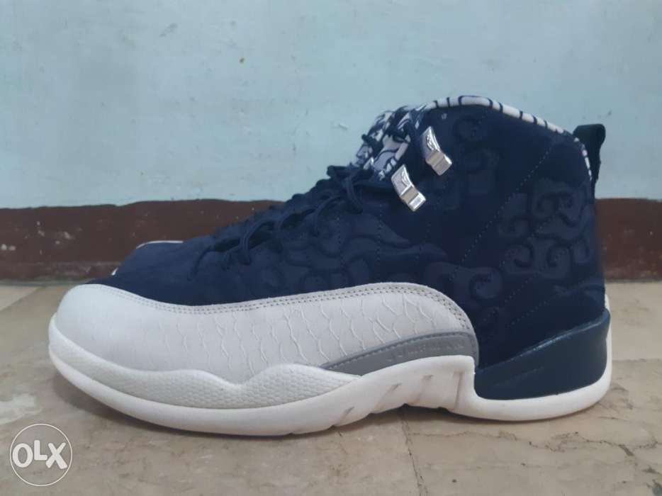 8fb45d34bec2 Air Jordan 12