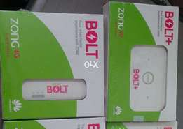 zONG 4G DISCOUNT offer only new box pack device