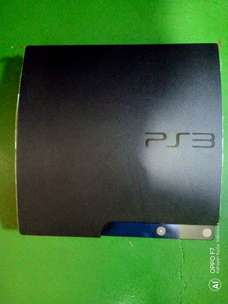 Play station 3 type 2500A slim