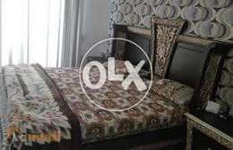 one bedroom luxury furnish flate for rent in bahria hights2 ext
