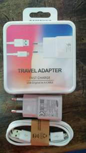 Adapter charger samsung ori