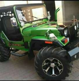 Jeep In Punjab Free Classifieds In Punjab Olx