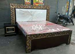 Bridel furniture discounted price complete bedset