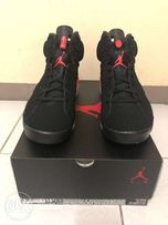 Jordan6infrared - View all ads available in the Philippines - OLX.ph 58d349409