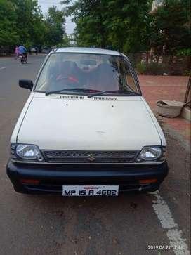 Maruti 800 Used Maruti Suzuki Cars For Sale In Vidisha Second Hand Maruti Suzuki Cars In Vidisha Olx