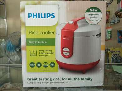 magic com philips kapasitas 2 liter