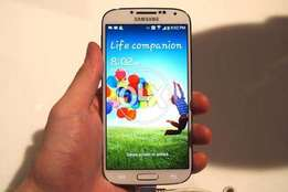 Salam to all . Samsung Galaxy S4 for sale . Condition 10/9