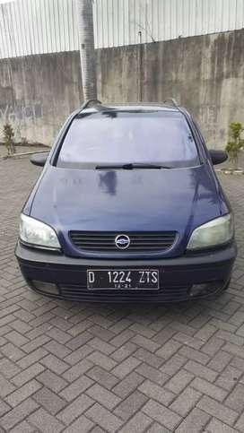 Zafira Jual Beli Mobil Chevrolet Bekas Murah Di Jawa Barat Olx