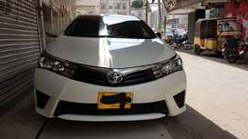 Corolla Gli 2016 Toyota Cars For Sale In Pakistan Olx Com Pk
