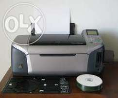 EPSON R300 with brand new kit