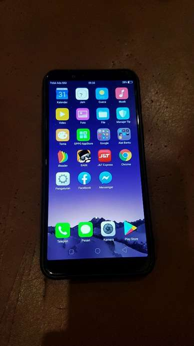 oppo A83 mulus normal